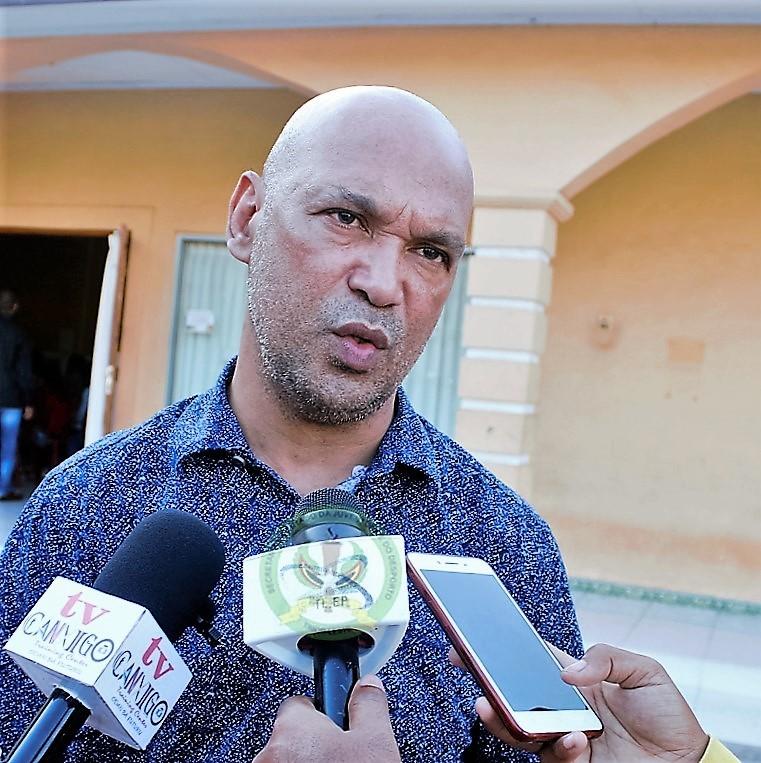 Timor-Leste Kontinua perpara jogu CPLP 2020 mesmu iha ameasas COVID-19